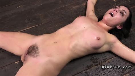 Spread Eagle Bondage Sex