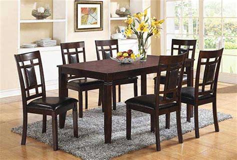 Dining Room Glamorous Rent A Center Dining Room Sets