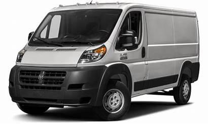 Promaster Cargo Van Ram Express Chevrolet Comparison