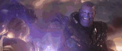 Thanos Marvel Captain Endgame Avengers Kill Couldn