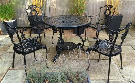 jardine garden furniture glen castings ltd