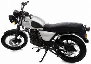 Moto Retro 125 : novit 125 cc in stile vintage verve moto debutta nel 2016 con classic e classic s motociclismo ~ Maxctalentgroup.com Avis de Voitures