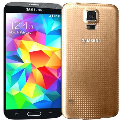Samsung Galaxy S5 4g Lte (16gb, Gold) Price In Pak
