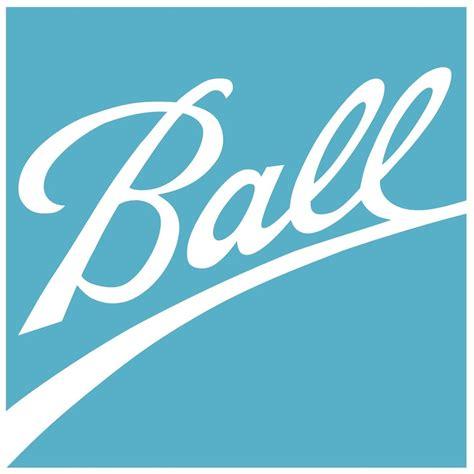Ball Corporation Logo Download Vector