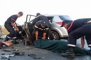 Nombre De Mort Sur La Route : sfax 5 morts dans un accident de la route ~ Medecine-chirurgie-esthetiques.com Avis de Voitures
