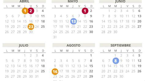 En esta página web encontrarás calendarios anuales para 2021 entre otros los calendarios del 2022 y 2023. CALENDARIO laboral de Valladolid del 2021 (con todos los festivos)