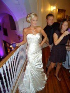 wedding dresses buy sell  wedding dress tradesy