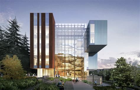 University of Washington, Life Sciences Building