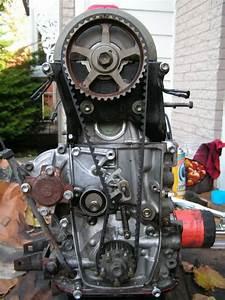 Suzuki - Loosing Engine Power Mid To High Rpm