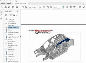 Porsche Macan 2015 2016 Workshop Repair Manual