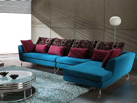 teal sectional sofa decoist
