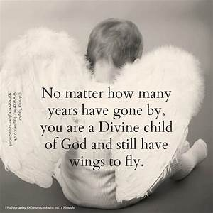 You are a Divine child of God | Inspirational | Pinterest ...