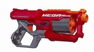 Top 5 Nerf Mega Guns 2016