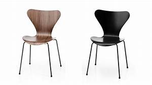 Stuhl Arne Jacobsen : fritz hansen stuhl 3107 arne jacobsen ~ Michelbontemps.com Haus und Dekorationen
