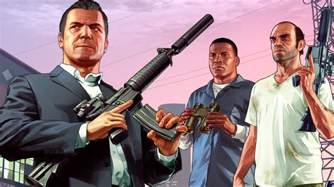 Gta 5 Makes 0 Million In One Day
