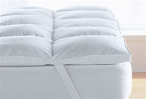 early 39 s of witney goose feather mix mattress topper