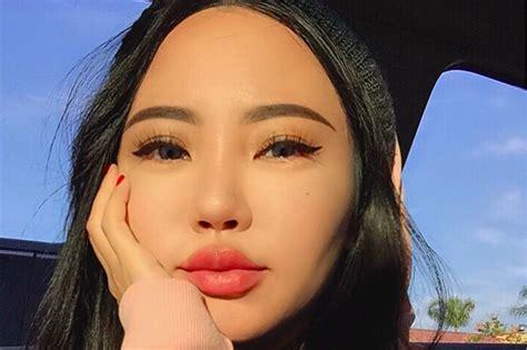 glass skin       beauty bloggers