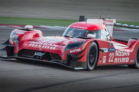 nissan nismo race car upgraded 2015 nissan gt r lm nismo lmp1 race car