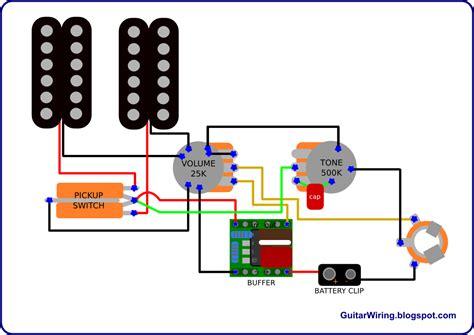 The Guitar Wiring Blog Diagrams Tips December