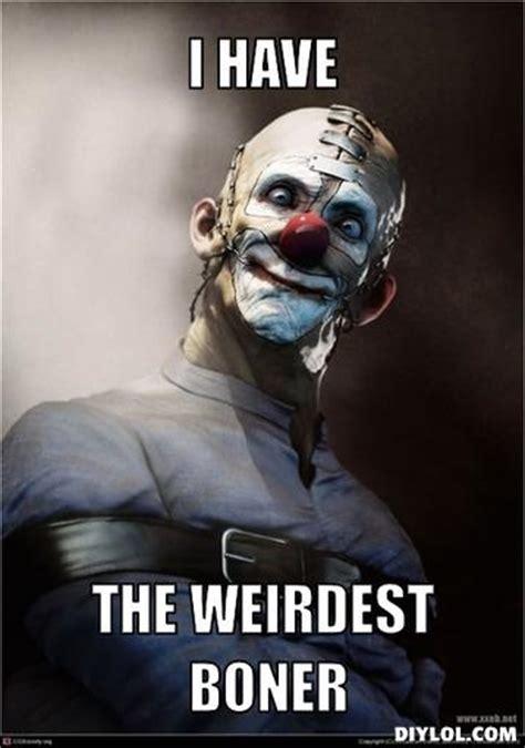 Scary Clown Memes - scary clown meme generator image memes at relatably com