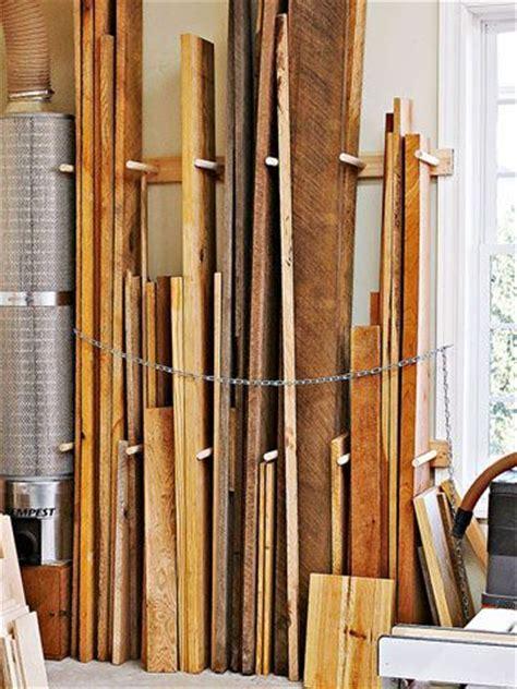 rightback vertical lumber storage workshop storage