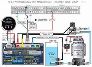 Hfs-3v2 Wiring Diagram Mazdaspeed 3