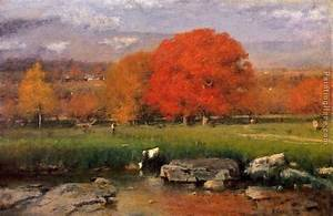 American Landscape Paintings of the 19th Century | Living ...