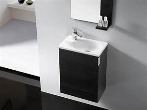 Gäste Wc Waschbecken Mit Unterschrank : badm bel g ste wc oporto waschbecken waschtisch handwaschbecken wenge weiss 40 ebay ~ Sanjose-hotels-ca.com Haus und Dekorationen