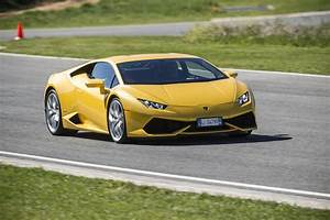 Lamborghini Huracan Lp 610 4 : lamborghini track day randy pobst drives three hurac ns ~ Maxctalentgroup.com Avis de Voitures