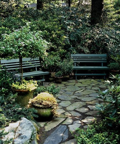 10 enchanting garden bench ideas artisan crafted iron