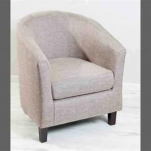 Fauteuil De Chambre : fauteuil cabriolet moderne pour un confort moelleux ~ Teatrodelosmanantiales.com Idées de Décoration
