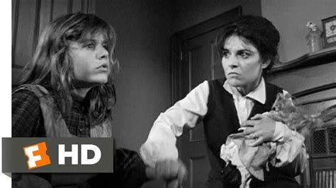 The Miracle Worker (3/10) Movie Clip