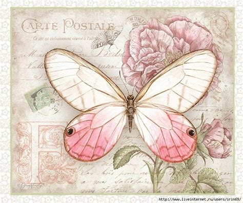 butterfly decoupage printable craft ideas pinterest