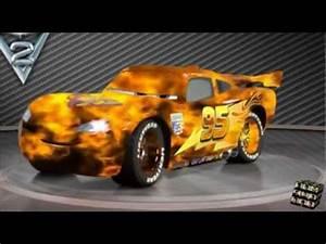 Vidéo De Cars 3 : my custom cars on fire fan video 3 youtube ~ Medecine-chirurgie-esthetiques.com Avis de Voitures