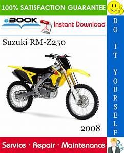 Best  U2606 U2606 2008 Suzuki Rm