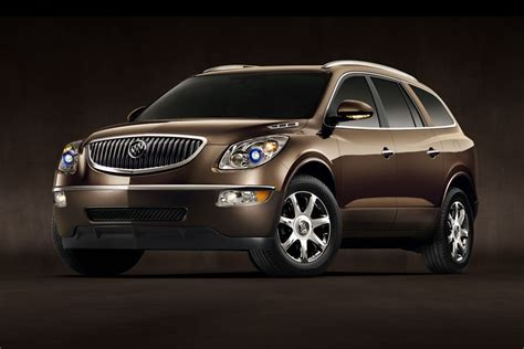 2010 Buick Enclave Price by 2010 Buick Enclave Reviews Specs And Prices Cars
