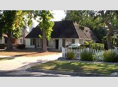 Albert Einstein's Home in Pasadena Calf YouTube