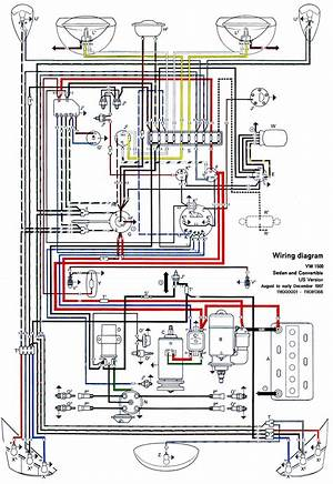 Turn Signal Wiring Diagram 1971 Vw Wiring Diagram Regulator Regulator Graniantichiumbri It
