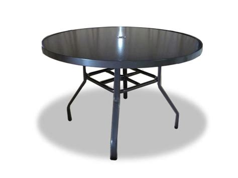 plexiglass replacement patio table tops r 48au table