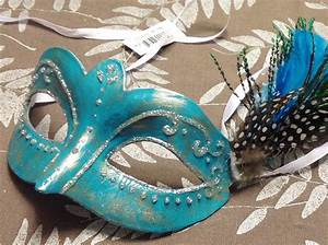Creative Print Design Make Your Own Mardi Gras Mask