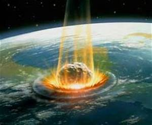 Double Asteroid Strike May Have Killed Dinosaurs | Astrotopia