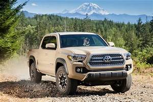 Buyer U0026 39 S Guide  2016 Toyota Tacoma - Page 2 Of 3