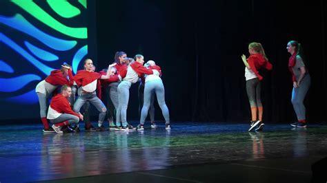 Uzmini nu apskāviens, , Veizāna deju skola - YouTube