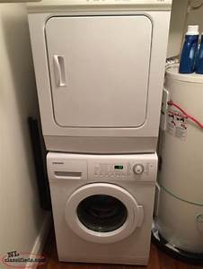 Apartment size washer and dryer combo stjohn39s for Apartment washer and dryer combo