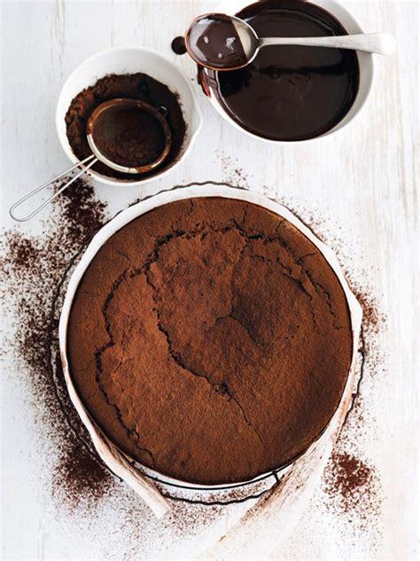 chocolate mud cake donna hay sweet chocolate mud