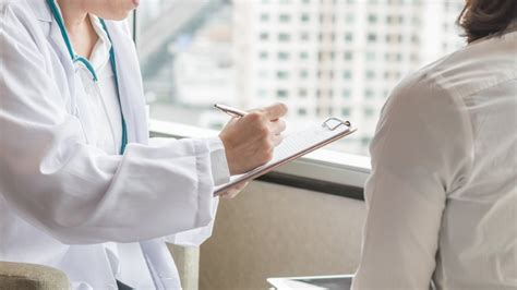 Gynaecology Examination by How To Prepare For A Well