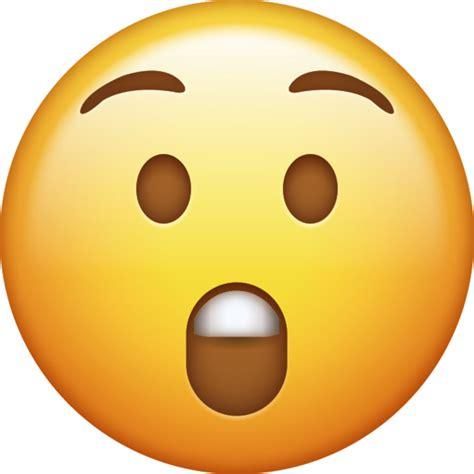 surprised  teeth iphone emoji icon  jpg