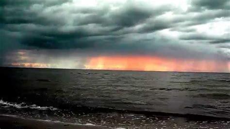 Rīgas jūras līcis / Baltic sea - YouTube