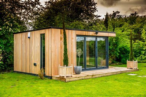 Garden Annexe  Not Just For Granny!  Swift Garden Rooms