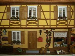 Puppenhaus Bausatz Für Erwachsene : puppenh user f r erwachsene ~ A.2002-acura-tl-radio.info Haus und Dekorationen